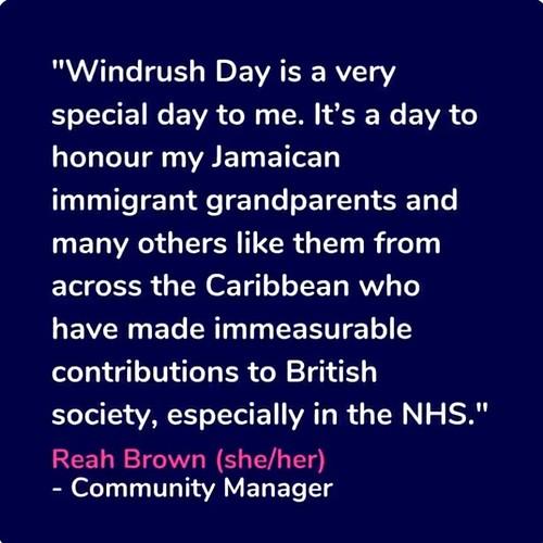 Windrush 21